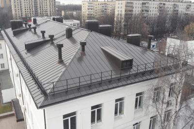 Московское среднее специальное училище олимпийского резерва №1